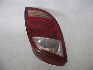 Lanterna Ford Ka Anos 02/07 Lado Esquerdo Original Arteb