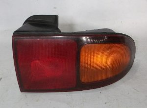 Lanterna Hyundai Sonata Ano 95 Lado Direito Original