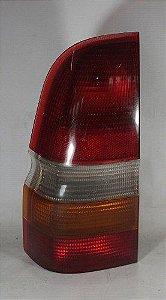 Lanterna Ford Escort Sw Anos 98/01 Lado Esquerdo Original