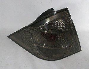 Lanterna Ford Fiesta Sedam Anos 11/14 Lado Esquerdo Original