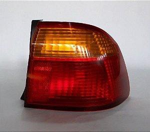 Lanterna Honda Civic Anos 96/98 Lado Direito Original