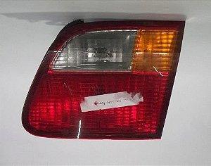 Lanterna Honda Civic Lx Anos 99/00 Lado Direito Original