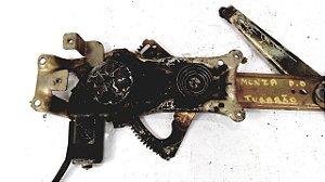 Maquina de Vidro Elétrica D.D Monza Tubarão