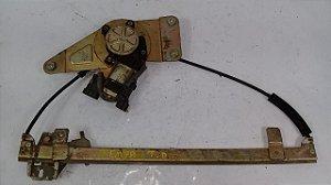 Maquina de Vidro Elétrica T.D Tempra