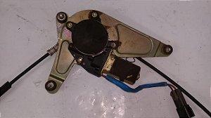 Maquina de Vidro Elétrica D.D Uno 4P