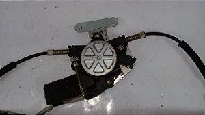 Maquina de Vidro Elétrica D.E Palio 4P