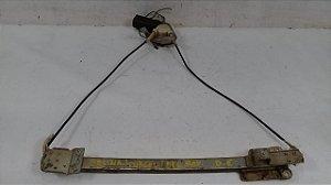Maquina de Vidro Elétrica D.E Belina Corcel Del Rey