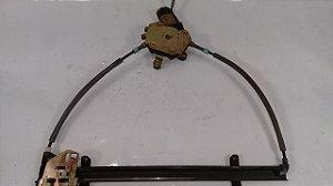 Maquina de Vidro Elétrica D.D Gol Parati 2P 95/00