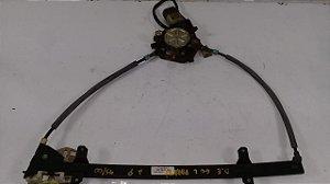 Maquina de Vidro Elétrica D.E Gol Parati 2P 95/00