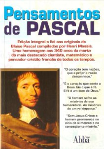 PENSAMENTOS DE PASCAL