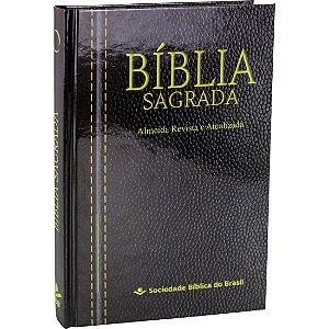 BÍBLIA RA MISSIONÁRIA PRETA