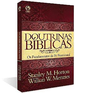 DOUTRINAS BÍBLICAS (BROCHURA)