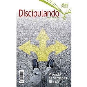 REVISTA DISCIPULANDO ALUNO (03) CPAD