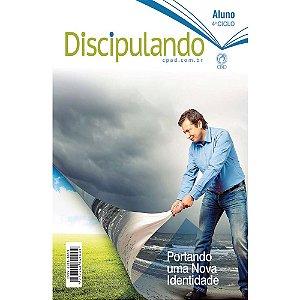 REVISTA DISCIPULANDO ALUNO (04) CPAD