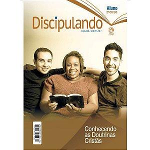 REVISTA DISCIPULANDO PROFESSOR (02) CPAD