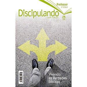 REVISTA DISCIPULANDO PROFESSOR (03) CPAD