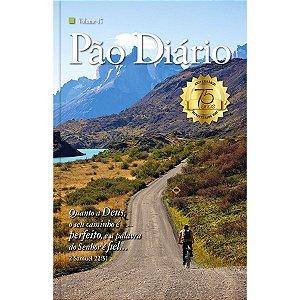 DEVOCIONAL PÃO DIÁRIO VOL 17 - PAISAGEM
