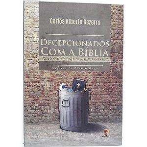 DECEPCIONADOS COM A BÍBLIA