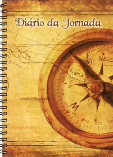 DIÁRIO DA JORNADA