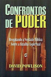 CONFRONTOS DE PODER
