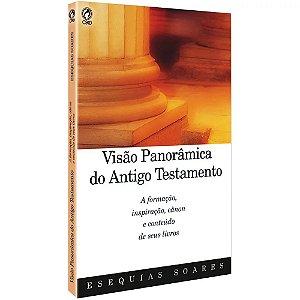 VISÃO PANORÂMICA DO ANTIGO TESTAMENTO