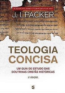 TEOLOGIA CONCISA