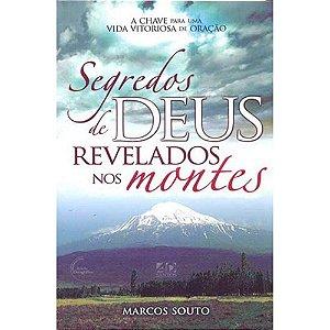 SEGREDOS DE DEUS REVELADOS NOS MONTES