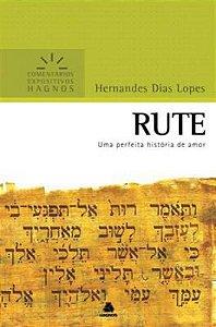 RUTE - COMENTÁRIOS EXPOSITIVOS