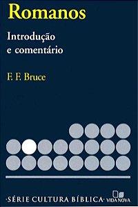 ROMANOS - INTRODUÇÃO E COMENTÁRIO