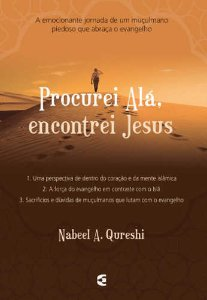 PROCUREI ALA, ENCONTREI JESUS
