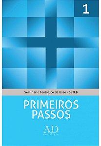 SETEB VOL. 1 - PRIMEIROS PASSOS