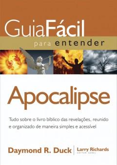 GUIA FÁCIL PARA ENTENDER APOCALIPSE