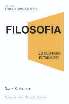 FILOSOFIA UM GUIA PARA INICIANTES