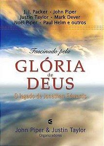 FASCINADO PELA GLÓRIA DE DEUS