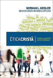 ÉTICA CRISTÃ