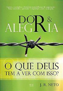 DOR E ALEGRIA