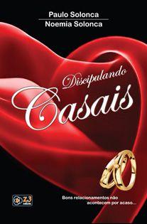 DISCIPULANDO CASAIS