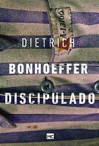 DISCIPULADO - BONHOEFFER
