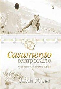 CASAMENTO TEMPORÁRIO