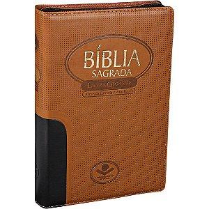 BÍBLIA RA CARTEIRA GLITTER
