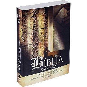BÍBLIA RA 500 ANOS DA REFORMA