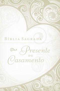 BÍBLIA PRESENTE DE CASAMENTO