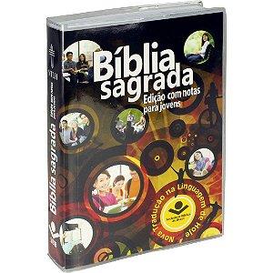 BÍBLIA NTLH PARA JOVENS BROCHURA