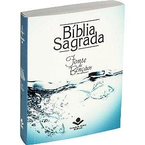 BÍBLIA BROCHURA - COMPACTA/BOLSO