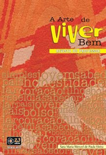 LIÇÃO A ARTE DE VIVER BEM - PROFESSOR