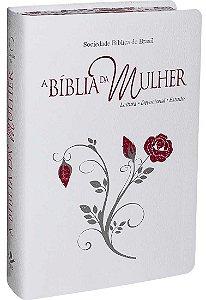 A BÍBLIA DA MULHER MÉDIA BRANCA