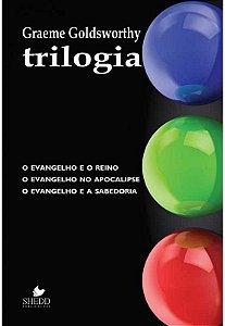 TRILOGIA - GRAEME GOLDSWORTHY