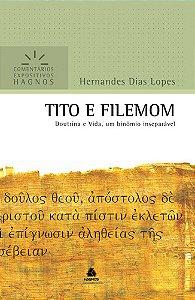TITO E FILEMON - COMENTÁRIOS EXPOSITIVOS