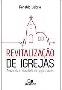 REVITALIZAÇÃO DE IGREJAS