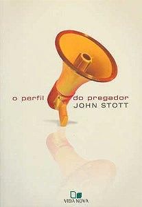 O PERFIL DO PREGADOR
